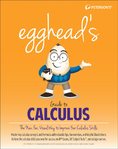 eggheads's Guide to Calculus