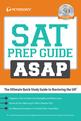 SAT Prep Guide ASAP